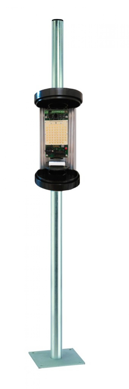 Sensori da esterno punto automatico for Punto p esterno alla circonferenza